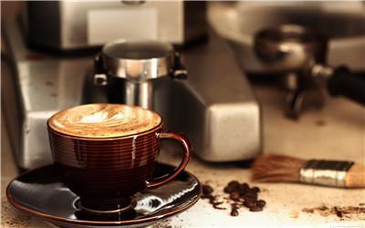咖啡:在我国的发展总是带着一点好事多磨的意味