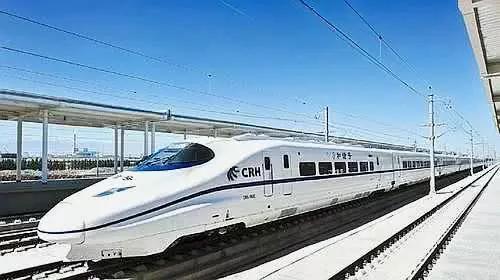 这条高铁线路已开工,设17站,沿途的浙江等三省中有你家乡吗?