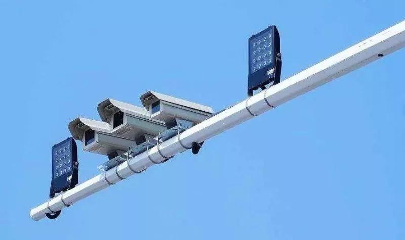 通知丨银川将启用83处监控设备,这些地方不能停车!(详细名单)