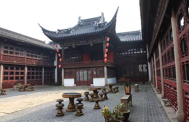 苏南传统民居的开元棋牌人工服务_开元棋牌都是机器_kg开元棋牌app特色和装饰艺术