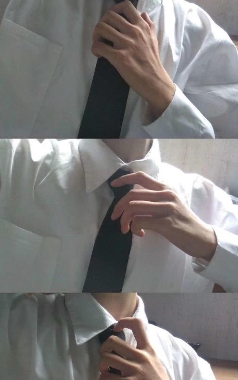 """治愈系""""手控壁纸"""":愿你不负众望 骄傲得让人羡慕"""