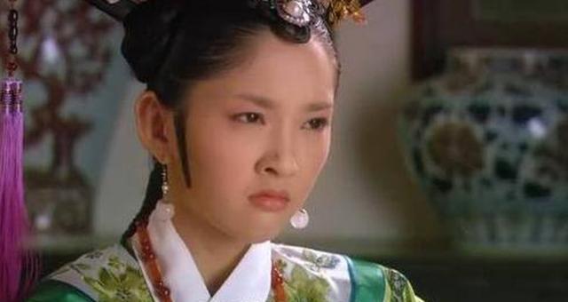 甄嬛传:谁看懂了?害甄嬛摔倒的鹅卵石不是祺嫔放的,原来是她