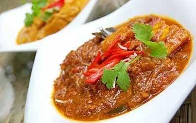 印尼有什么美食?国内哪里能吃到?越兰香特色餐饮都有