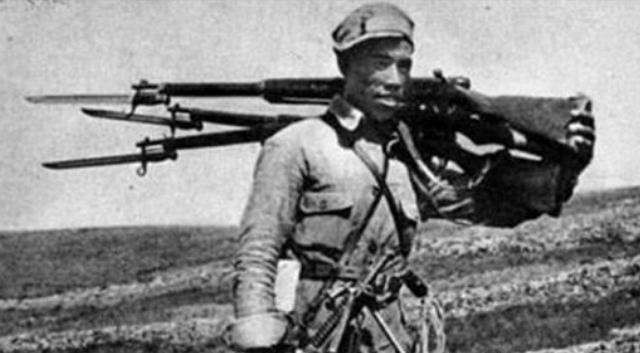 """日本战后留下的""""废品"""",遭美国嫌弃,在中国却成抢手货!"""