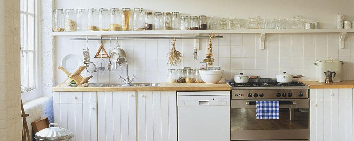 厨具除污增亮方法有哪些