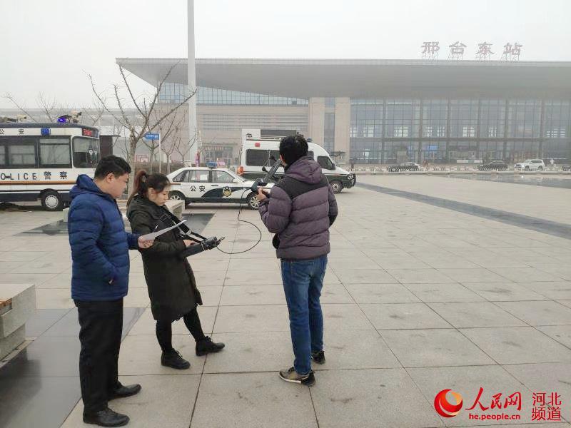 河北邢台:全力做好春节期间无线电安全保障工作