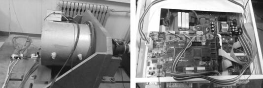 学术动态︱直驱式永磁同步电机的新型速度控制器设计