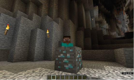 《我的世界》文化挖掘机 钻石背后的阴影不仅要钱而且要命