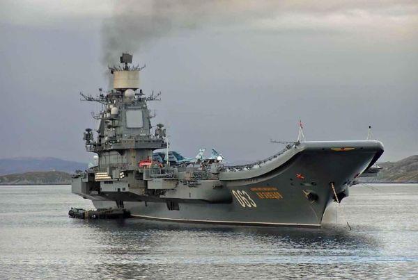 俄方航母修理成难题,如今想帮也不容易,还是自食其力比较好