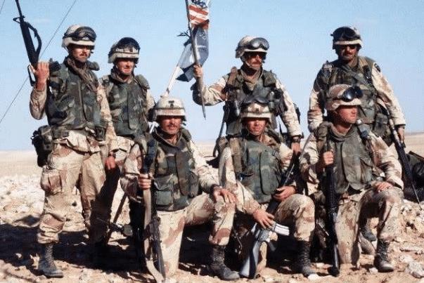 试图控制中亚, 杀掉19年前的仇人, 美军复仇的手段太暴力