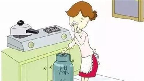 煤气阀门没关会漏气吗 煤气使用的安全常识有哪些