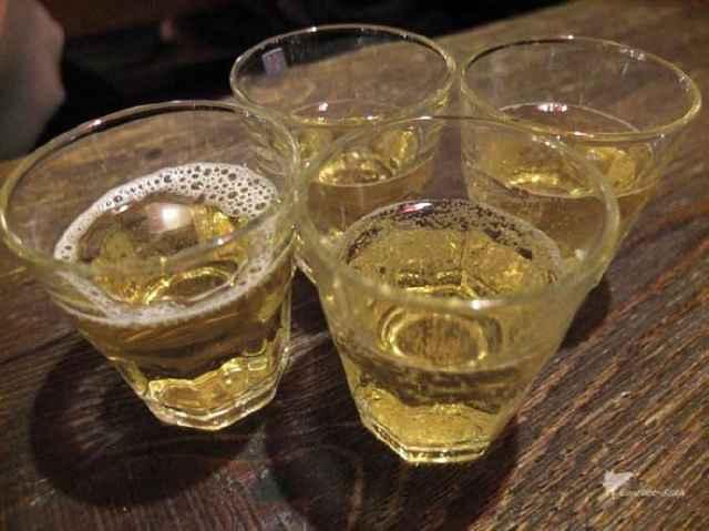 啤酒、白酒、红酒,到底哪种对肝脏影响最小?看完以后不乱喝了