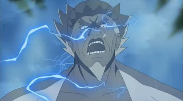 火影忍者:如果让他们使用八门遁甲,斑怕是没有逞威风的机会