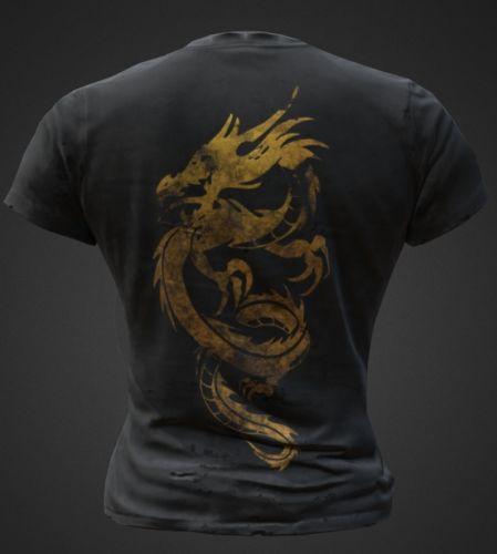 绝地求生国服上线时间确定 中国龙等国服专属服饰被曝光!