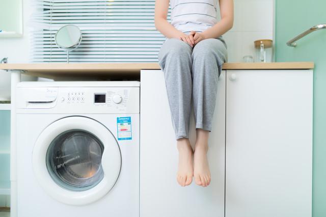 无良商家就喜欢让你买这类洗衣机,耗电容易坏,维修还特贵