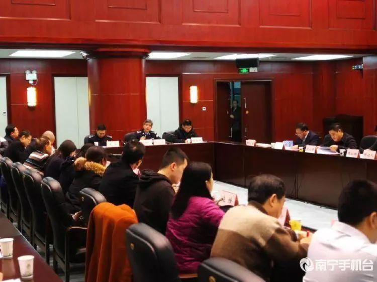南宁举行电动车立法听证会,这两大方案你怎么看?