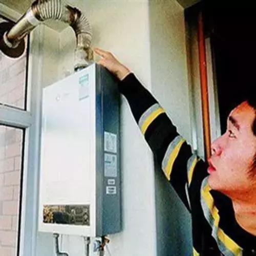 热水器到底选电的还是燃气的?装过三套房这次总算买对了!