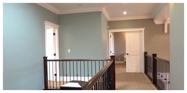 1200平独栋别墅:内有5室6卫2厨3车库,买不起看看心情都舒畅