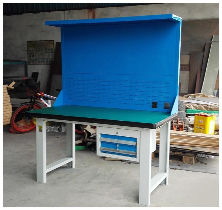 1.5米复合板工作台,苏州钳工检验工作台生产厂家