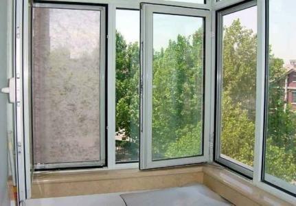 这样拆纱窗简单有省力!清洗纱窗的正确方法