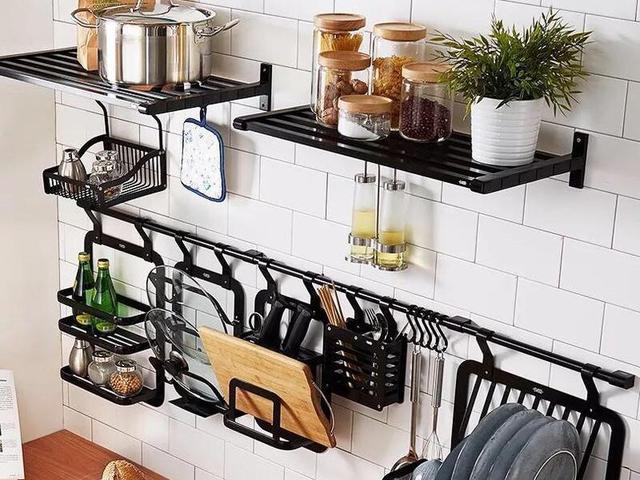 完美的厨具,给厨房新定义