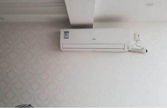 ?越来越多人空调不挂在墙上了,师傅教我这样做,做法太聪明了