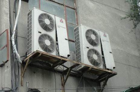 空调外机万万别这样装,物业看到就找上门,后悔没早知知道