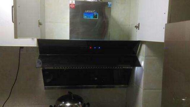 卖电器朋友透露,厨房油烟机不要选择