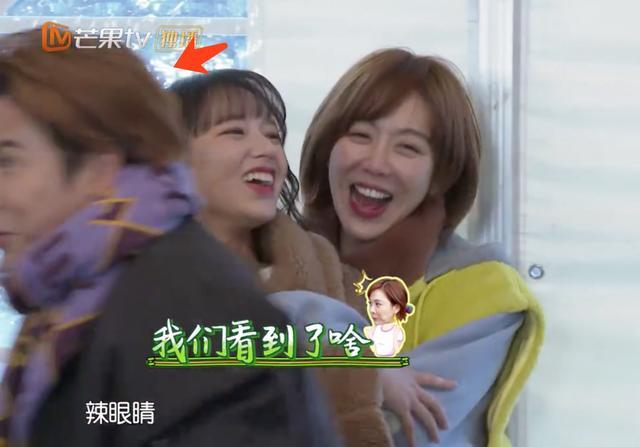汪涵要跳钢管舞,欧弟直呼不要,画面太美姜妍、程潇直接不敢看