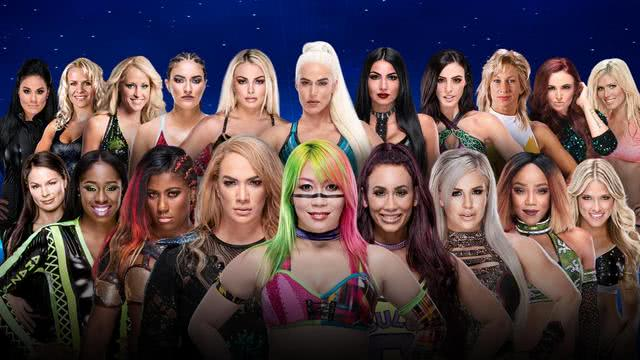 WWE大公主声称公司全女子大赛火爆已超棒球橄榄球:有数据为证