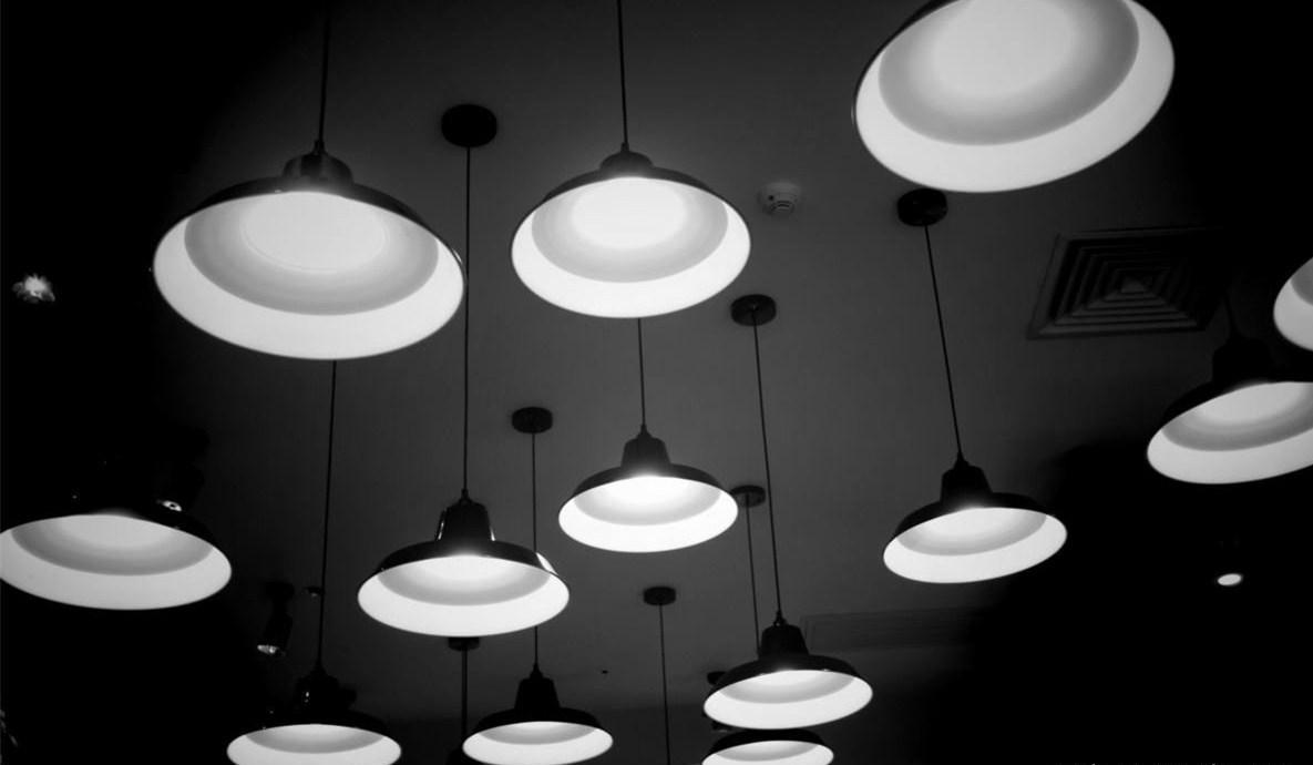 家装灯具应该如何选择?关键就在这四点!