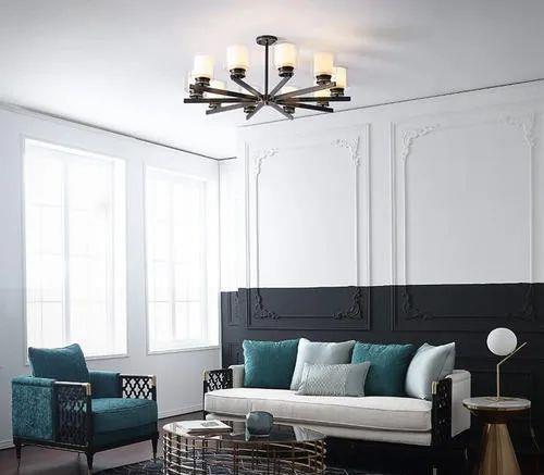 「匠丽美家」新房装修,如何挑选灯具?这些细节你有注意到吗?