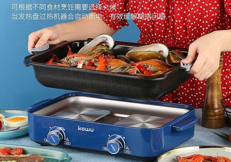 扔掉功能单一的厨具,网红多功能一体锅,厨房都没用了!