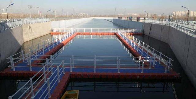 南水北调运输水时,为什么不用地下管道呢?