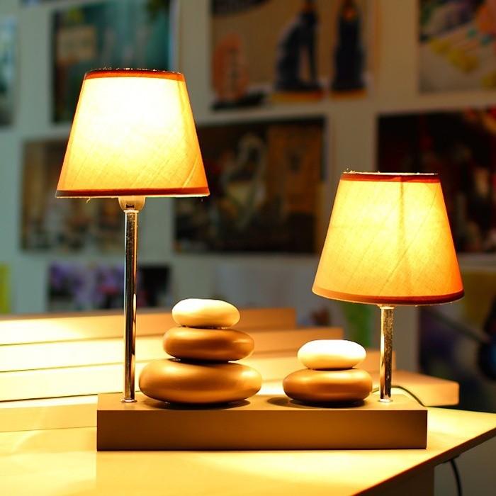 家居五大空间灯具如何选?