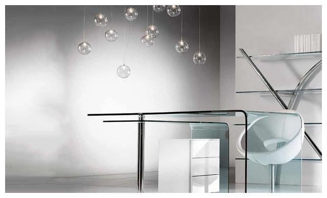 REFLEX新概念水晶灯具