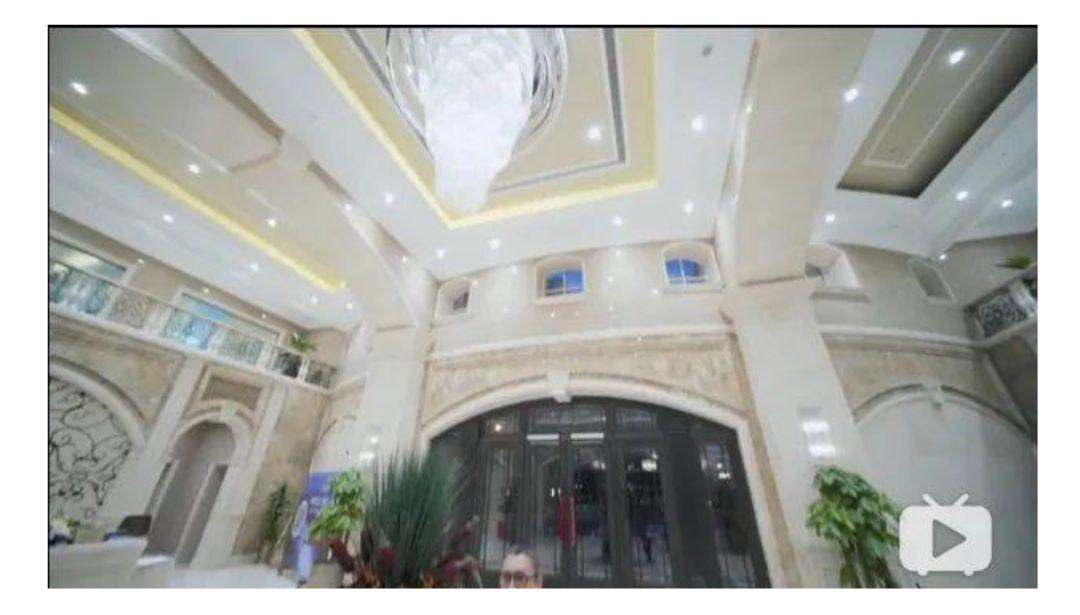 李佳琦1.3亿豪宅曝光,30万的卫浴、20万的爱马仕吊灯都不如120万的...