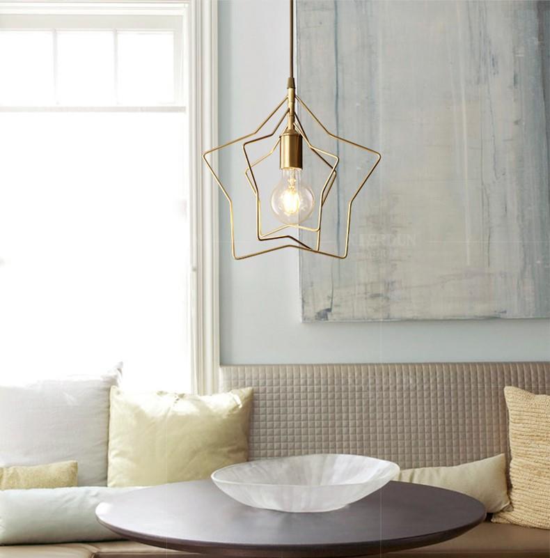 7款北欧风爆款吊灯,让你家瞬间升级成精装房!