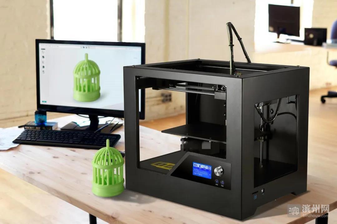3D打印零部件已成真,汽配城会倒闭吗?