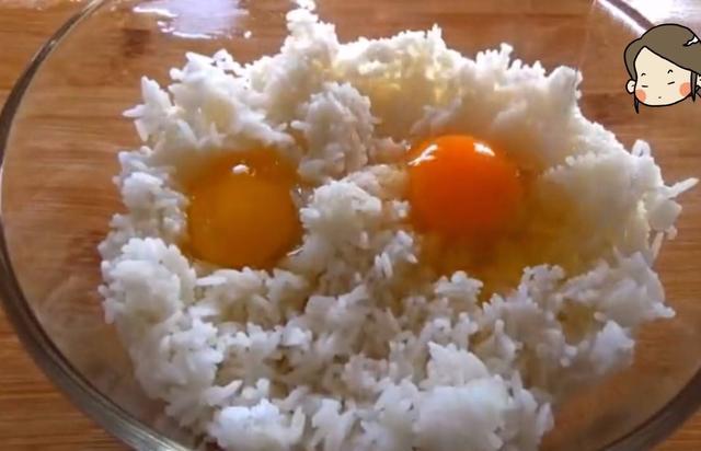 教你这样做米饭,麻辣酥脆,无添加剂,健康又好吃
