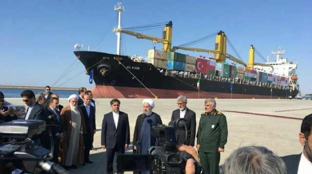 瓜达尔港出现危机,印度接手伊朗重要港口,我国石油通道不再安全