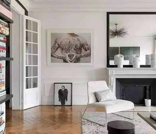 井柏然豪宅:井柏然家中地板都有如此昂贵价格,贫穷限制我们想象