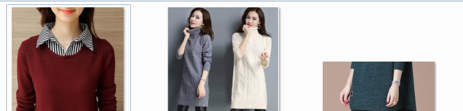 """不吹,这""""毛衣""""一出,没人买羊绒衫了!逢年过节穿,洋气精致美"""
