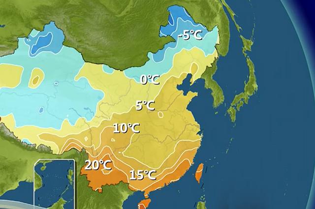 农业气象:20多天来,南方降水几乎从未停止,未来还要继续下雨?