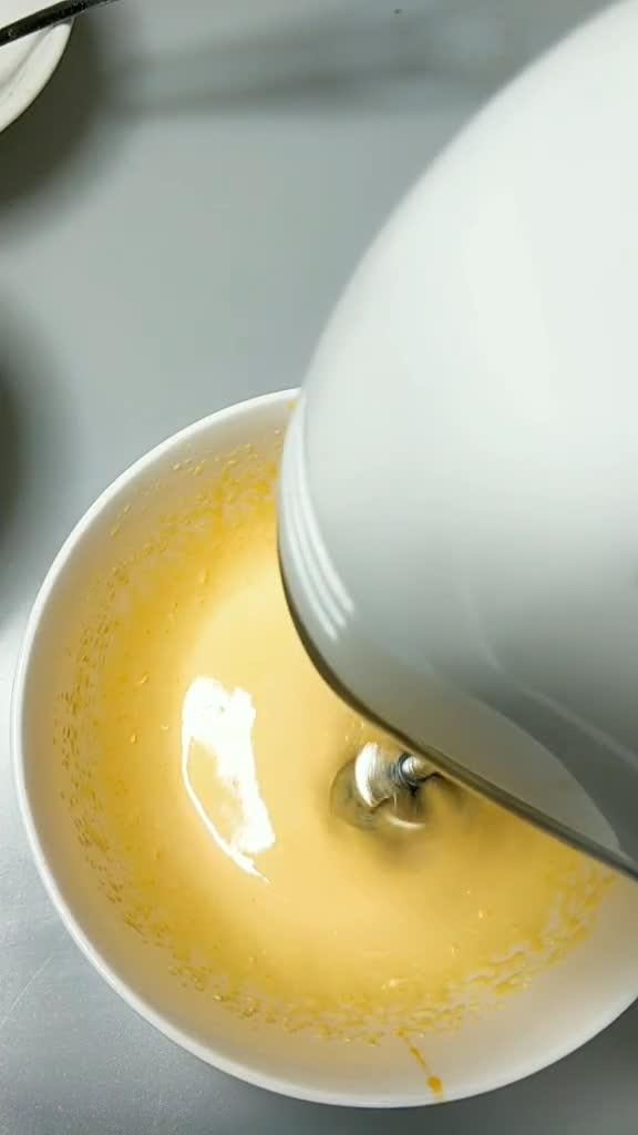 自制沙拉酱,浓稠味美无任何添加剂,味道比买来还好!
