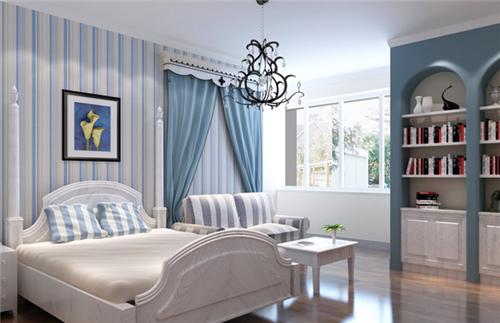 家里万万不要贴墙纸了,有钱人都用它来代替,美观又防潮!