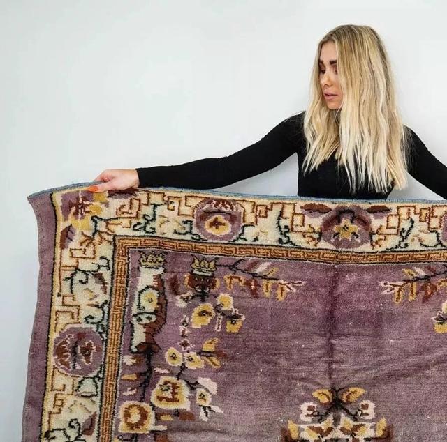 波斯地毯的特色,让你痴迷