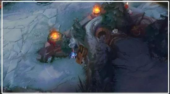 LOL里能穿两堵墙的英雄仅有4个:最后一个手残党基本无望