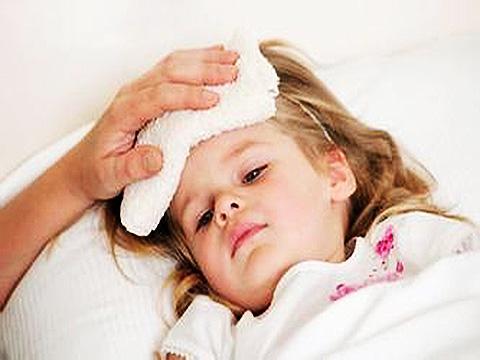 宝宝感冒、发热、拉肚子处理办法,不需要去医院!