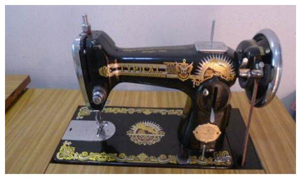 八九十年代的缝纫机,现如今的价值如何?你可能不会相信